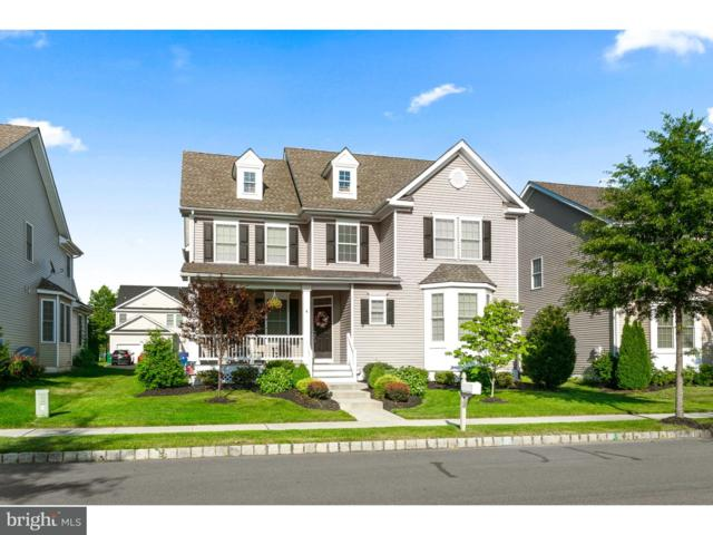 4 Alluvial Drive, CHESTERFIELD, NJ 08515 (#1001955544) :: The John Collins Team