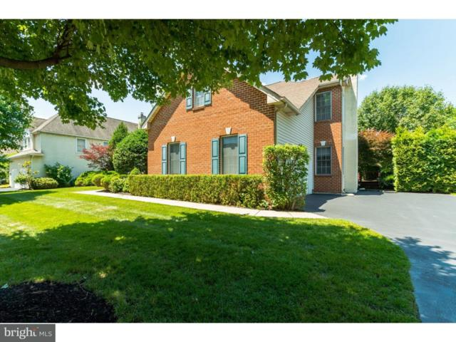 146 Country Club Drive, LANSDALE, PA 19446 (#1001955638) :: The John Collins Team
