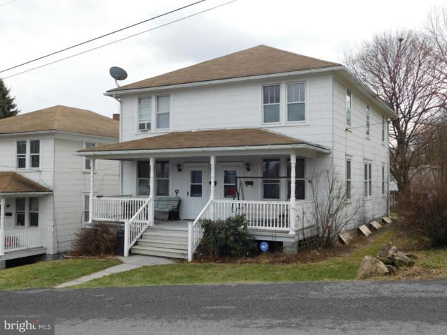 110 College Avenue, FROSTBURG, MD 21532 (#1001955658) :: Colgan Real Estate