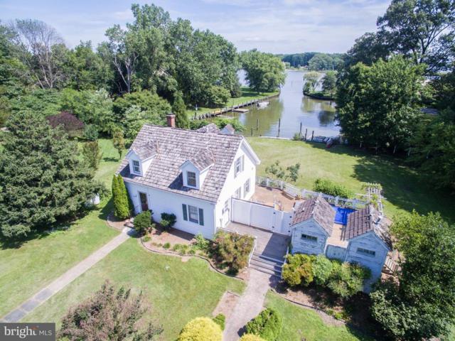1042 Benning Road E, GALESVILLE, MD 20765 (#1001955694) :: Colgan Real Estate