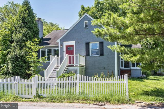 705 Woodsdale Road, BALTIMORE, MD 21228 (#1001955768) :: Colgan Real Estate