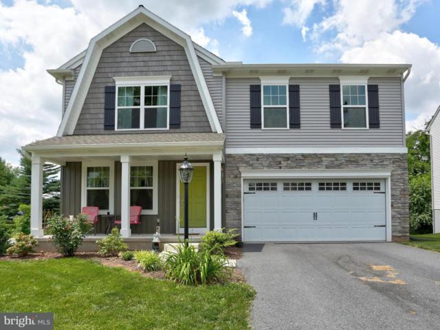 3 Copperwood Lane, EPHRATA, PA 17522 (#1001955824) :: The Joy Daniels Real Estate Group