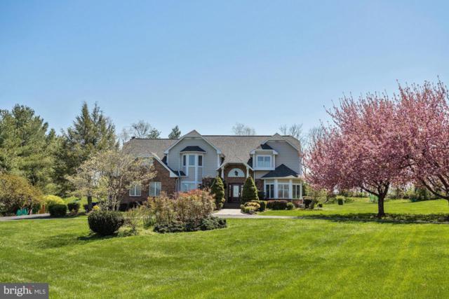 1800 Boka Valley Court, WOODBINE, MD 21797 (#1001956120) :: Colgan Real Estate