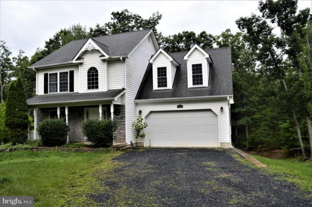 894 Arrowhead Road, FRONT ROYAL, VA 22630 (#1001956182) :: Remax Preferred | Scott Kompa Group