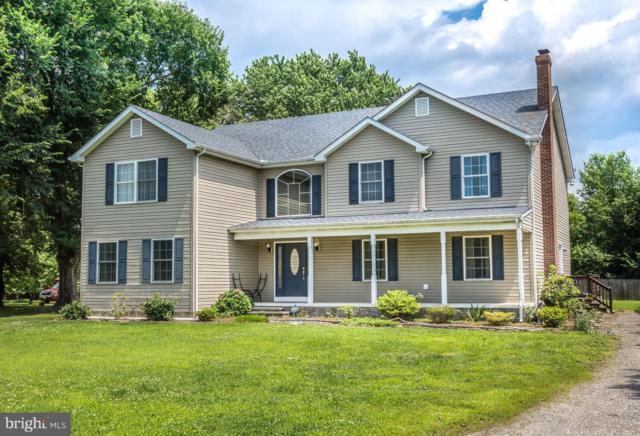 4891 Piney Neck Road, ROCK HALL, MD 21661 (#1001956220) :: Colgan Real Estate