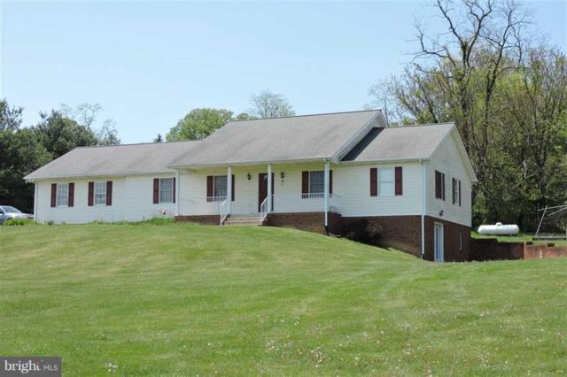 112 Spring Meadows, STAUNTON, VA 24401 (#1001956262) :: Colgan Real Estate
