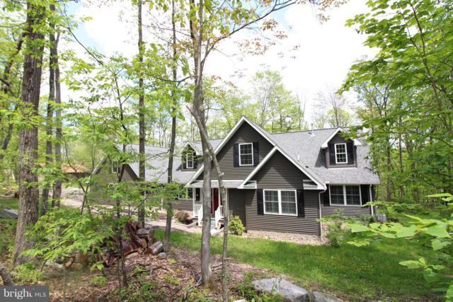 1376 Rhododendron Drive, TERRA ALTA, WV 26764 (#1001956364) :: Colgan Real Estate