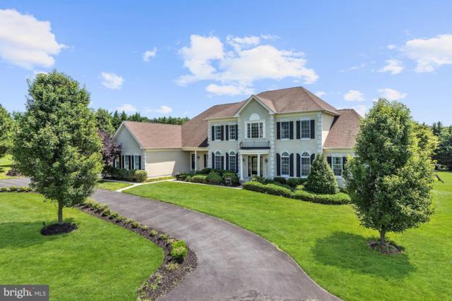 11728 Pindell Chase Drive, FULTON, MD 20759 (#1001956446) :: Colgan Real Estate