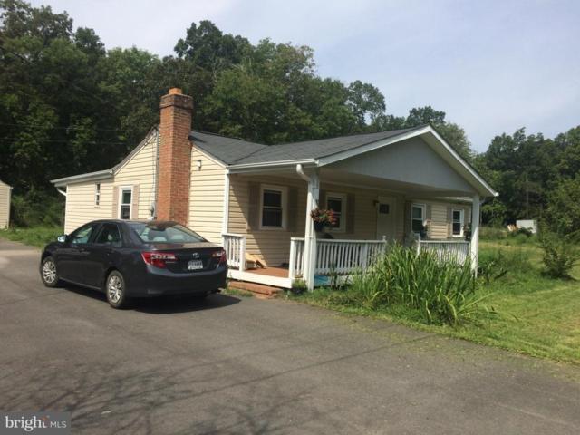 6532 Pinewood Lane, WARRENTON, VA 20187 (#1001956554) :: Remax Preferred | Scott Kompa Group