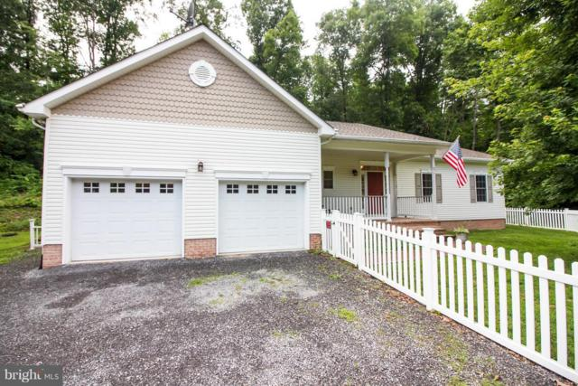 421 Sugar Hollow Road, BERKELEY SPRINGS, WV 25411 (#1001956820) :: Colgan Real Estate