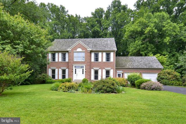 18712 Shremor Drive, DERWOOD, MD 20855 (#1001956826) :: Colgan Real Estate