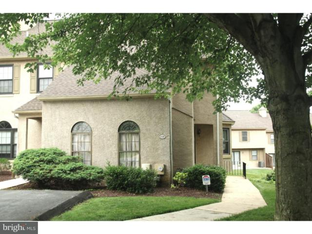 1607 Stoneham Drive, WEST CHESTER, PA 19382 (#1001956940) :: Ramus Realty Group