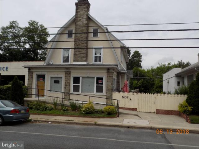 8605 West Chester Pike, UPPER DARBY, PA 19082 (#1001957210) :: Remax Preferred | Scott Kompa Group