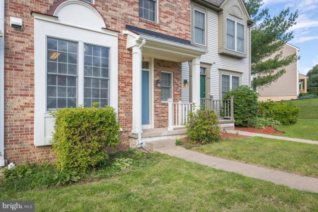 4213 Devonwood Way, WOODBRIDGE, VA 22192 (#1001957594) :: Jim Bass Group of Real Estate Teams, LLC