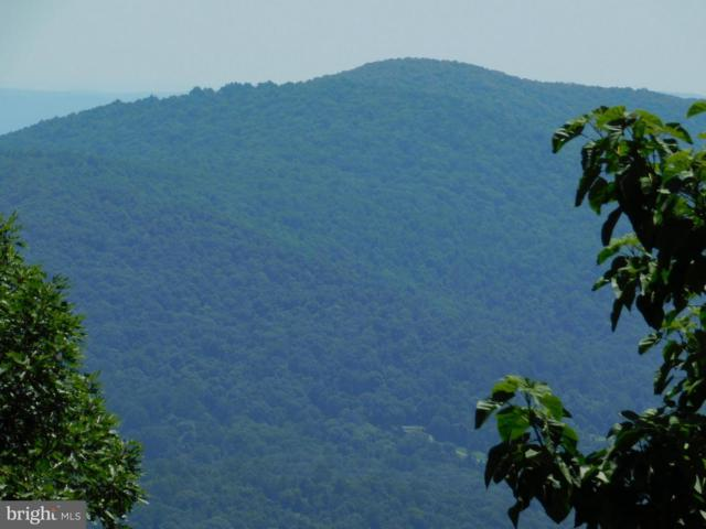0 Mountain Top Road, FRONT ROYAL, VA 22630 (#1001958438) :: The Maryland Group of Long & Foster