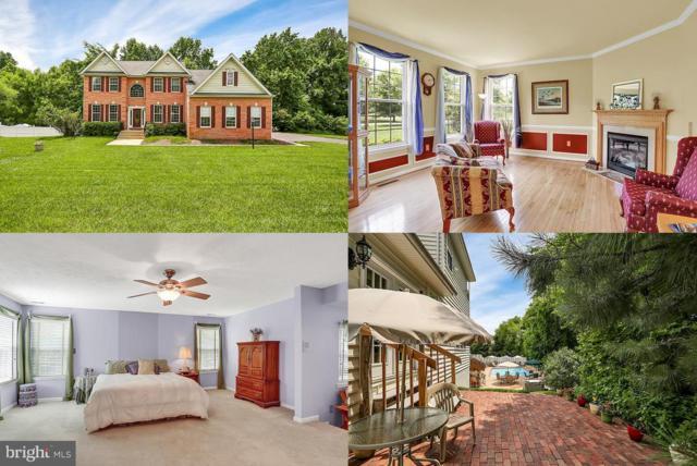 3180 Lacrosse Court, DUNKIRK, MD 20754 (#1001960474) :: Colgan Real Estate