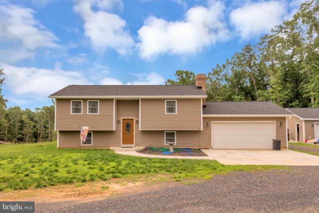 10206 Battlefield Drive, SPOTSYLVANIA, VA 22553 (#1001960672) :: Colgan Real Estate