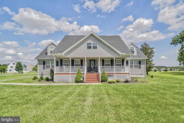 14625 Woodland Drive, EDEN, MD 21822 (#1001960742) :: Condominium Realty, LTD
