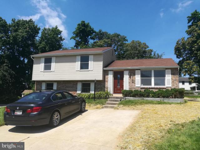 112 Woodmans Court, BALTIMORE, MD 21221 (#1001961066) :: Colgan Real Estate