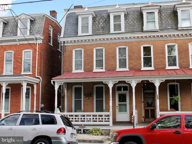 724 Chestnut Street, COLUMBIA, PA 17512 (#1001961254) :: The Craig Hartranft Team, Berkshire Hathaway Homesale Realty