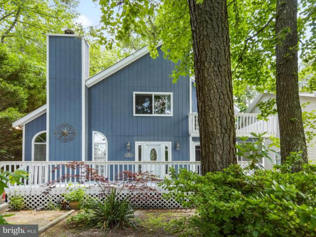 122 Teal Circle, BERLIN, MD 21811 (#1001961450) :: The Allison Stine Team