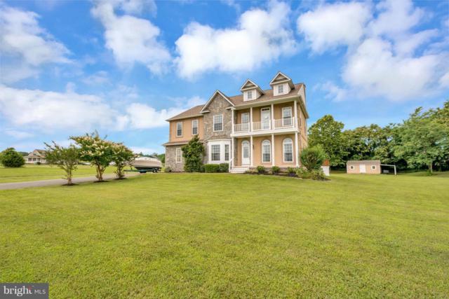7752 Fitzhugh Lane, KING GEORGE, VA 22485 (#1001961508) :: Colgan Real Estate