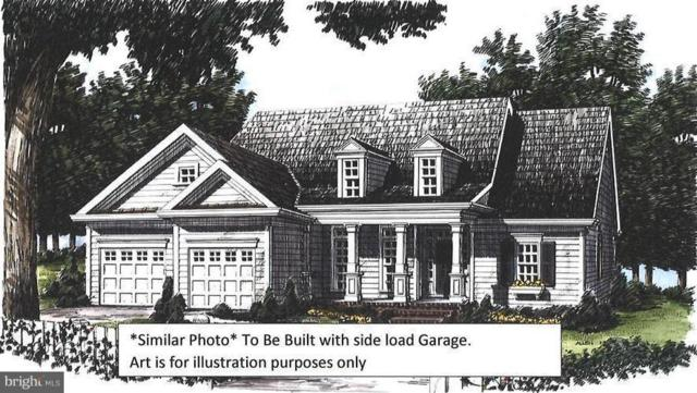 Covington Home Place Lot 46, CULPEPER, VA 22701 (#1001961612) :: Remax Preferred | Scott Kompa Group