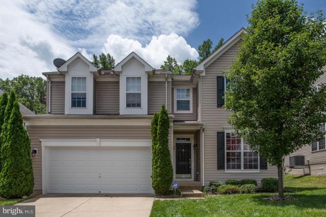 58 Chaps Lane, FREDERICKSBURG, VA 22405 (#1001961626) :: Colgan Real Estate