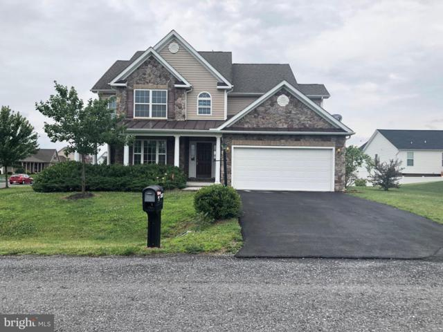 110 Preakness Place, MARTINSBURG, WV 25404 (#1001961818) :: Remax Preferred | Scott Kompa Group