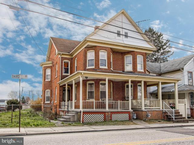 270 3RD Street, HANOVER, PA 17331 (#1001961864) :: The Joy Daniels Real Estate Group