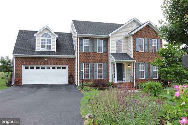 145 Ana Marie Blvd, WAYNESBORO, VA 22980 (#1001961880) :: Colgan Real Estate