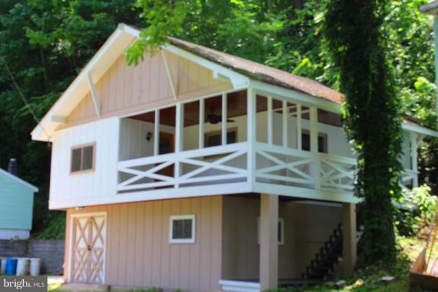 174 Gordons Lane, HARPERS FERRY, WV 25425 (#1001962000) :: Colgan Real Estate