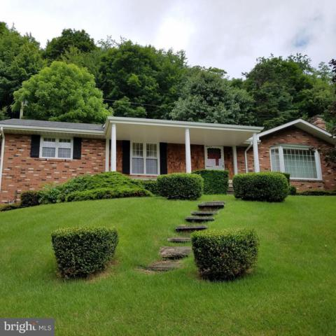 927 Dolly Terrace, LAVALE, MD 21502 (#1001962048) :: Colgan Real Estate
