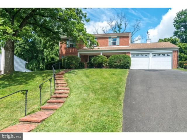 746 Arden Road, JENKINTOWN, PA 19046 (#1001962094) :: Colgan Real Estate