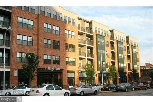 3201 Saint Paul Street #116, BALTIMORE, MD 21218 (#1001962124) :: SURE Sales Group