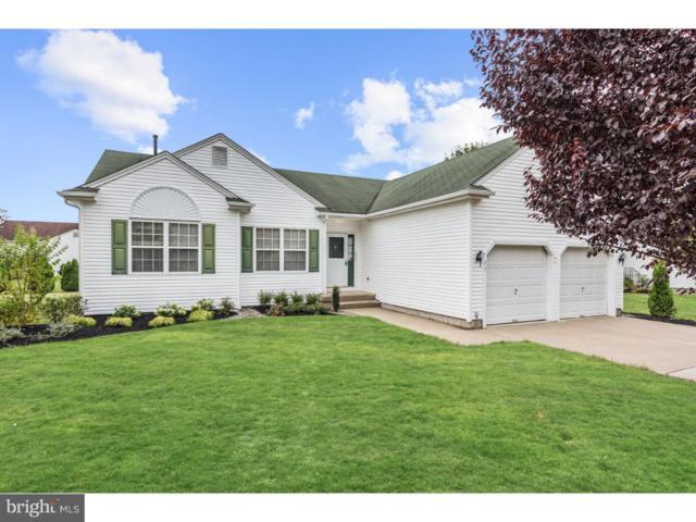17 Ashley Drive, DELRAN, NJ 08075 (#1001962298) :: Colgan Real Estate