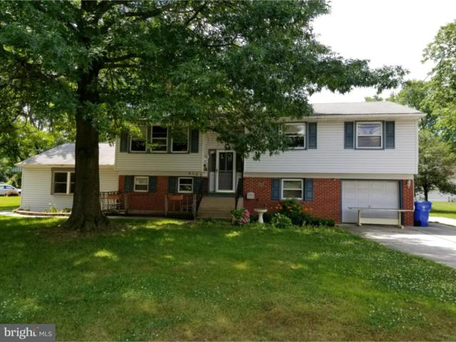 3108 Concord Drive, CINNAMINSON, NJ 08077 (#1001962346) :: Colgan Real Estate