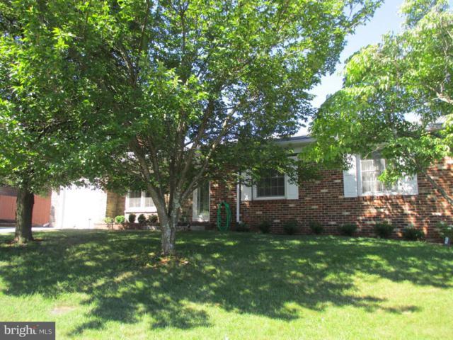 11 Richmond Road, FRONT ROYAL, VA 22630 (#1001962450) :: Colgan Real Estate