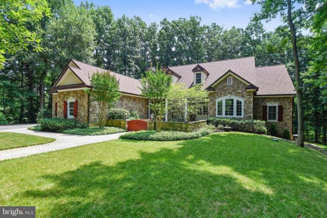 1605 Upton Scott Way, CROWNSVILLE, MD 21032 (#1001962892) :: Great Falls Great Homes