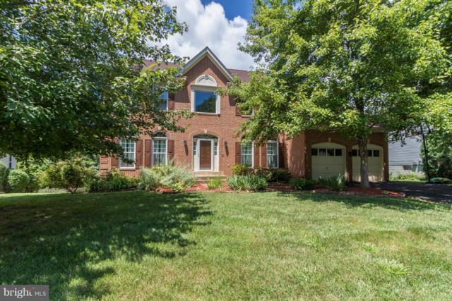 46 Christopher Way, STAFFORD, VA 22554 (#1001963112) :: Advance Realty Bel Air, Inc