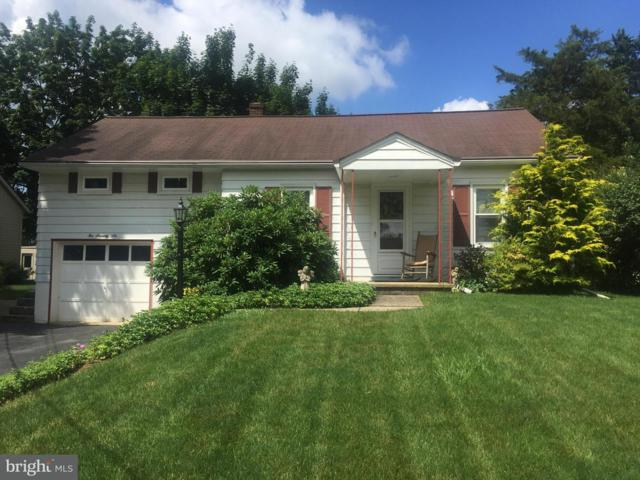 276 Peach Bottom Road, WILLOW STREET, PA 17584 (#1001963534) :: Younger Realty Group