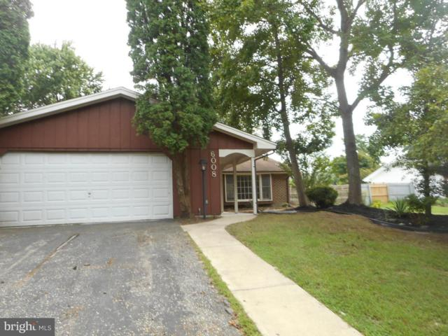 6008 Suzanne Road, WALDORF, MD 20601 (#1001963552) :: Eng Garcia Properties, LLC