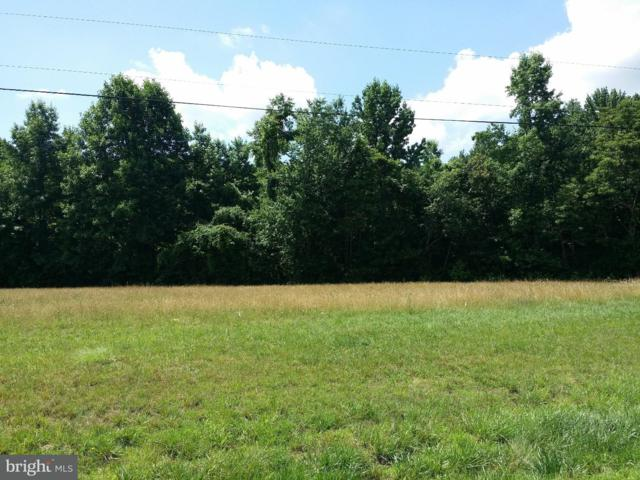Lot Pine Haven Road, LINCOLN, DE 19960 (#1001963612) :: The Rhonda Frick Team