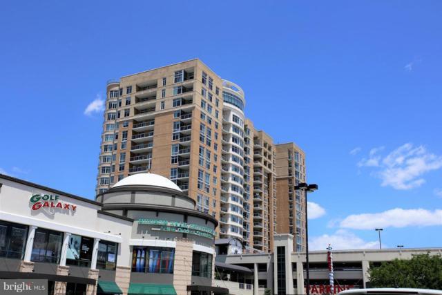 5750 Bou Avenue #712, ROCKVILLE, MD 20852 (#1001963684) :: Dart Homes