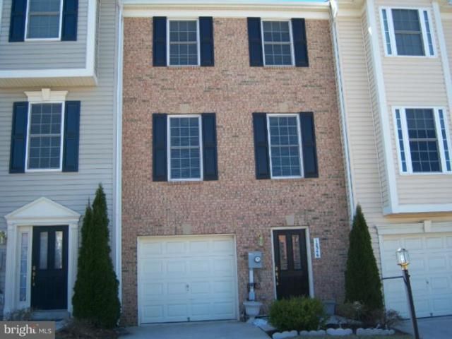 18346 Roy Croft Drive, HAGERSTOWN, MD 21740 (#1001963728) :: Bob Lucido Team of Keller Williams Integrity