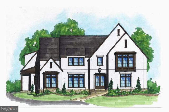 6931 River Oaks Drive, MCLEAN, VA 22101 (#1001964216) :: Colgan Real Estate