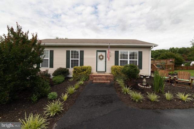 9851 Mohawk Drive, KING GEORGE, VA 22485 (#1001964286) :: Colgan Real Estate