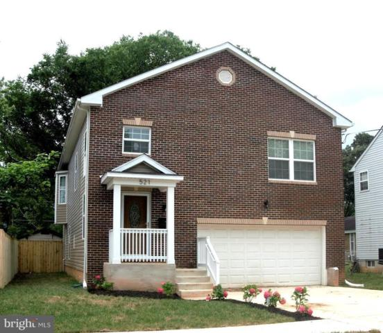 521 68TH Place, CAPITOL HEIGHTS, MD 20743 (#1001964546) :: Remax Preferred | Scott Kompa Group