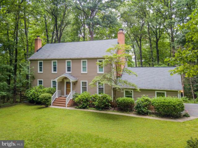 2 Pemberly Lane, REISTERSTOWN, MD 21136 (#1001964552) :: Remax Preferred | Scott Kompa Group