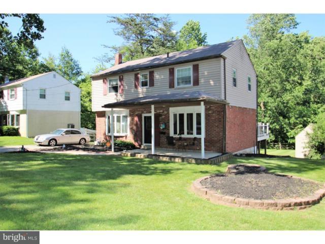 609 N Bishop Avenue, SPRINGFIELD, PA 19064 (#1001964556) :: Erik Hoferer & Associates